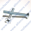 2/56 FLAT HEAD PHILLIPS MACHINE SCREW