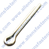 "1/16"" ZINC PLATED COTTER PIN"